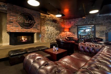Lounge Detail