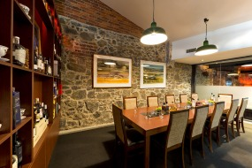 Private Dining Detail