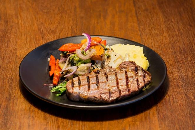 Featured Steak