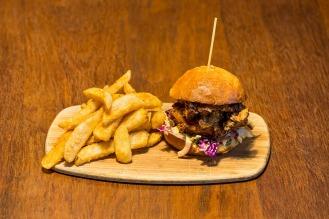Best Burger in Hobart